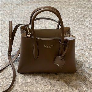 NWT Kate Spade satchel handbag